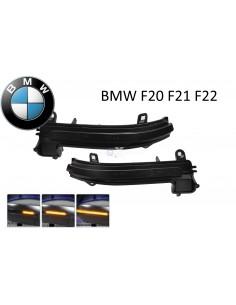 LED SEQUENZIALE FRECCIA SPECCHIETTO BMW F20 F21 F22