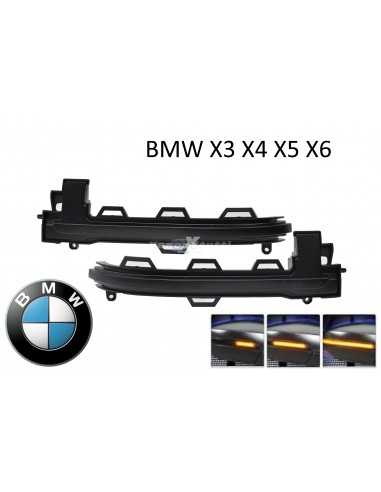 FRECCIA SPECCHIETTO BMW X3 X4 X5 X6