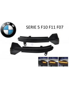 SEQUENZIALE SERIE 5 F10