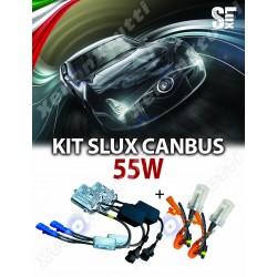 KIT XENON SLUX CANBUS AUTO 55W AC