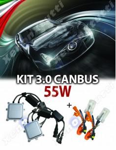 KIT XENON CANBUS 3.0 AUTO 55W AC
