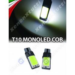 T10 CANBUS T10 W5W COB