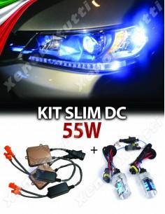 KIT XENON SLIM ECO 55W DC COMPATIBILE CANBUS