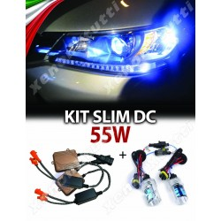 KIT XENON SLIM ECO 55W DC COMPATIBILE CANBUS