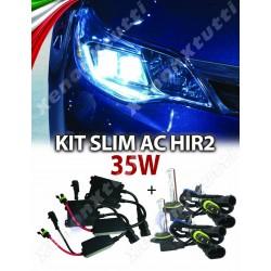 KIT XENON DIGITALE HIR2 9012 AUTO 35W AC