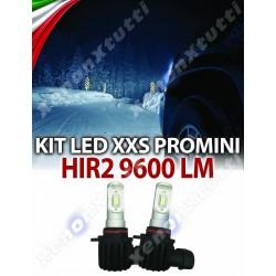KIT HIR2 XXS PRO MINI LED ULTRACOMPATTO
