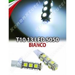 LED T10 13 SMD 5050