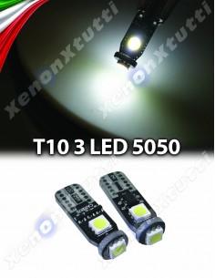 T10 LED 3 SMD 5050