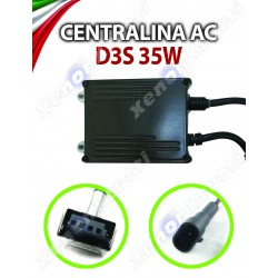CENTRALINA D3S CANBUS BALLAST