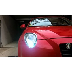 KIT FULL LED SPECIFICO ALFA ROMEO ANABBAGLIANTE