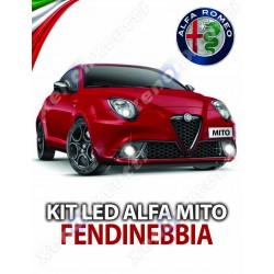 KIT FULL LED FENDINEBBIA MITO ALFA ROMEO