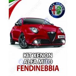 KIT XENON FENDINEBBIA ALFA MITO