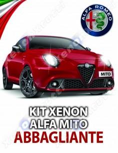 KIT XENON ABBAGLIANTE ALFA ROMEO MITO