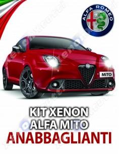 KIT XENON ANABBAGLIANTE ALFA ROMEO MITO