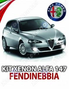 KIT XENON FENDINEBBIA ALFA ROMEO 147
