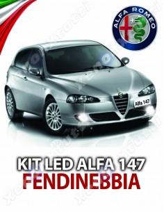 KIT LED FENDINEBBIA ALFA ROMEO 147