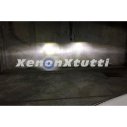 KIT FULL LED SPECIFICO TOYOTA C-HR ANABBAGLIANTE ABBAGLIANTE