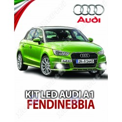 KIT FULL LED FENDINEBBIA AUDI A1 SPECIFICO