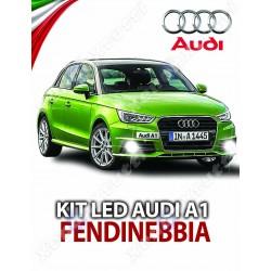 KIT FULL LED FENDINEBBIA AUDI A1 SPECIFICO