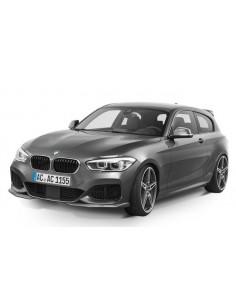 KIT LED ABBAGLIANTE BMW SERIE 1 F20 F21