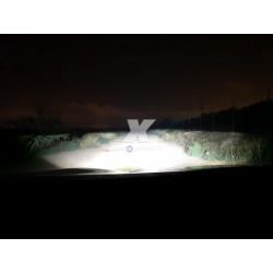 luce bassa led jeep renegada