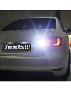 KIT LED FORD FIESTA MK7 retromarcia