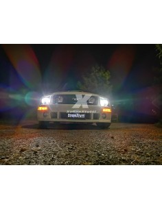 LED D1S MUSTANG