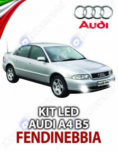 KIT LED FENDINEBBIA AUDI A4 B5 SPECIFICO