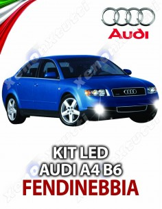 KIT LED FENDINEBBIA AUDI A4 B6 SPECIFICO
