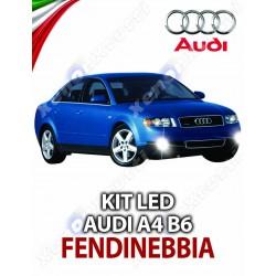 KIT FULL LED FENDINEBBIA AUDI A4 B6 SPECIFICO