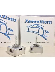 COPPIA LAMPADE XENON D5S 6000K 35W 3800lm 12V 9285 410 171