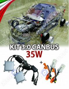 KIT XENON CANBUS 3.0 AUTO 35W AC