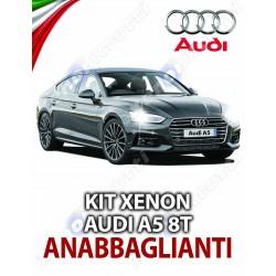 KIT XENON ANABBAGLIANTI AUDI A5 8T SPECIFICO