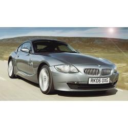 Lampade Led Anabbaglianti HB4 9006 per BMW Z4 - E85 E86 (2003 - 2009) con tecnologia CANBUS