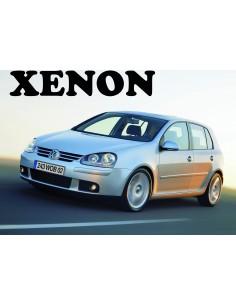 Kit XENON ANABBAGLIANTE VOLKSWAGEN GOLF 5 V 1K5 1K1