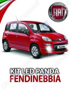KIT LED FENDINEBBIA FIAT PANDA SPECIFICO