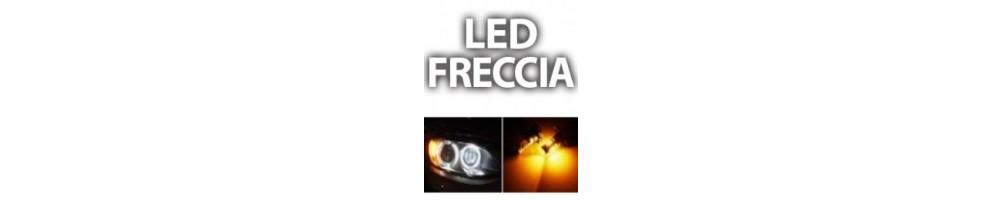 LAMPADE LED PER Frecce per renault clio iv 4 dal 2014 in poi canbus