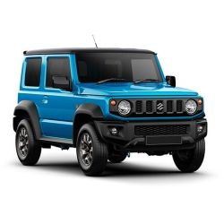 Jimny IV - A6G (2018 in poi)