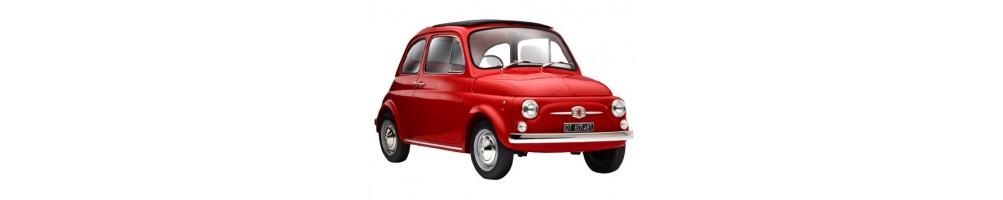 Luci e Accessori per Fiat cinquecento. Lampade e Bulbi specifici