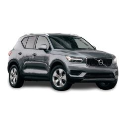 XC40 (2017 in poi)