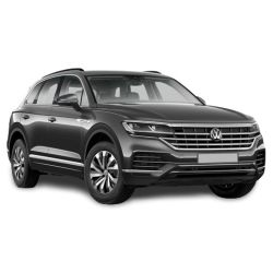 Touareg III CR7 (2017 in poi)