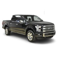Ford F-150 XIII serie del 2015