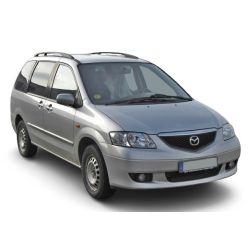 MPV II (LW) (1999 - 2006)