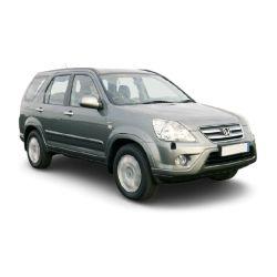 CR-V II (2001 - 2007)