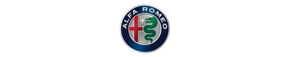 Kit led, kit xenon, luci, bulbi, lampade auto per Alfa Romeo