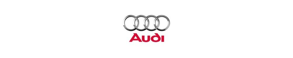 Kit led e kit xenon per Audi anabbaglianti abbaglianti fendinebbia ...