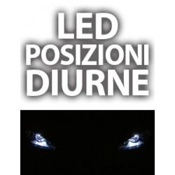 LED Posizione o Diurno