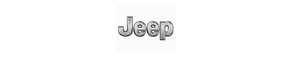 Kit led, kit xenon, luci, bulbi, lampade auto per JEEP