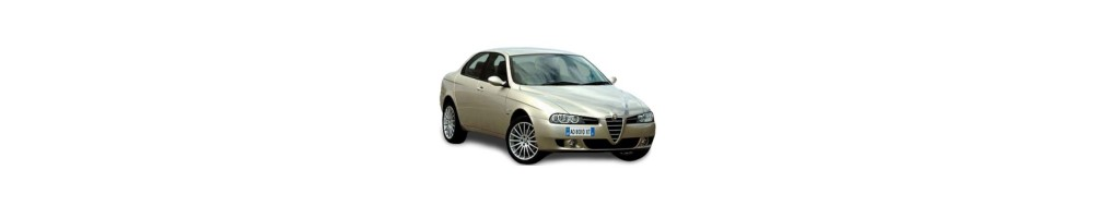 Kit led, kit xenon, luci, bulbi, lampade auto per ALFA ROMEO 156
