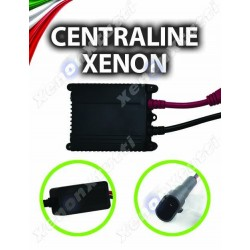 Centraline Xenon